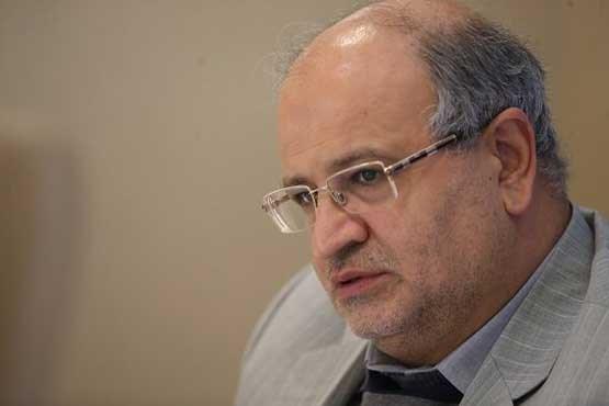 تجهیز 50 سوله برای قرنطینه افراد مشکوک به کرونا در تهران