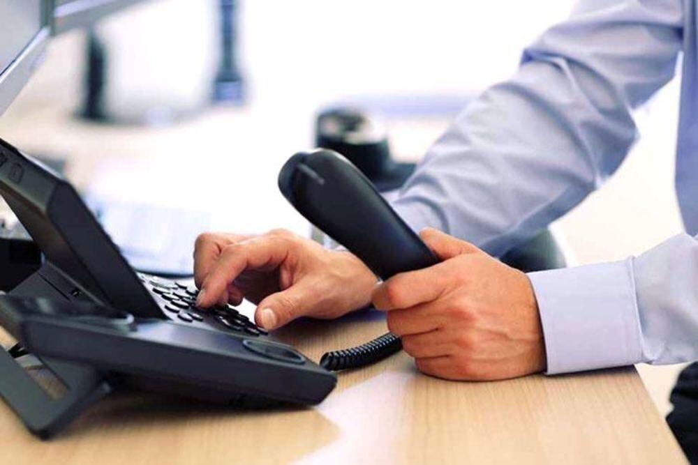 خبرنگاران خراسانی ها روزانه یک هزار تماس با مرکز مشاوره تلفنی ویژه کرونا دارند