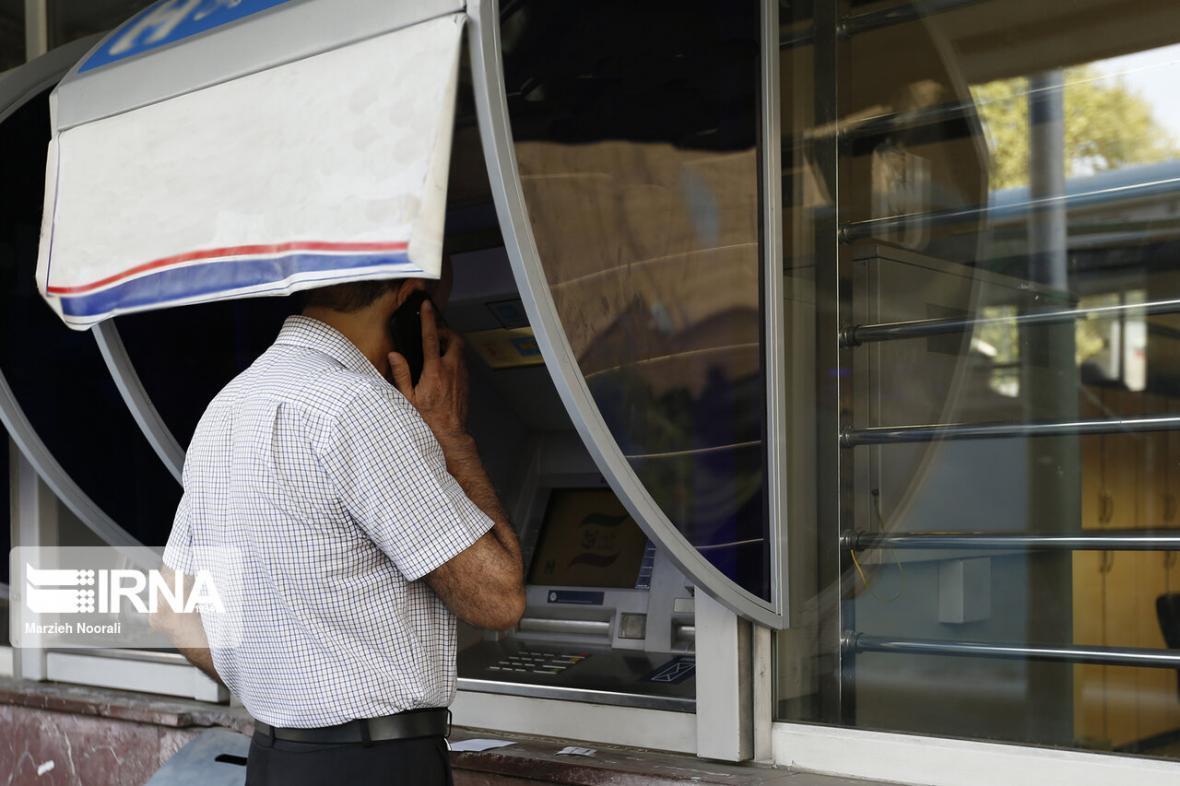 خبرنگاران عدم پرداخت پول توسط خودپردازهای خراسان رضوی قوت گرفت